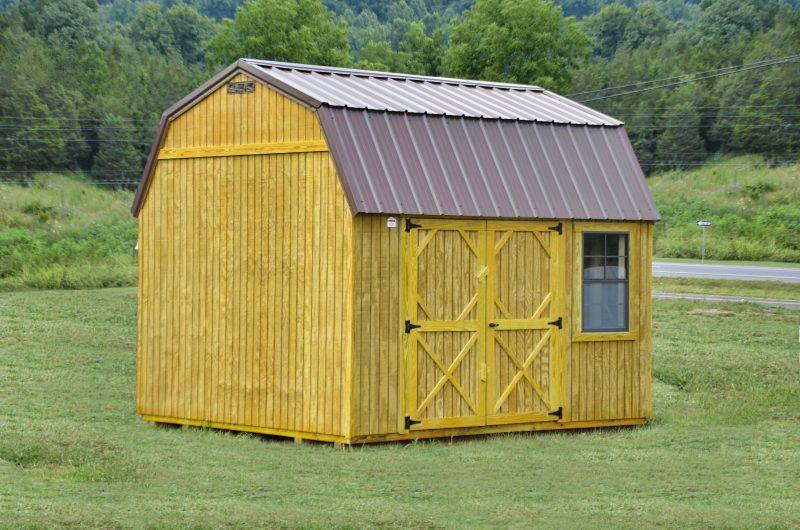 lofted-garden-shed-in-tn