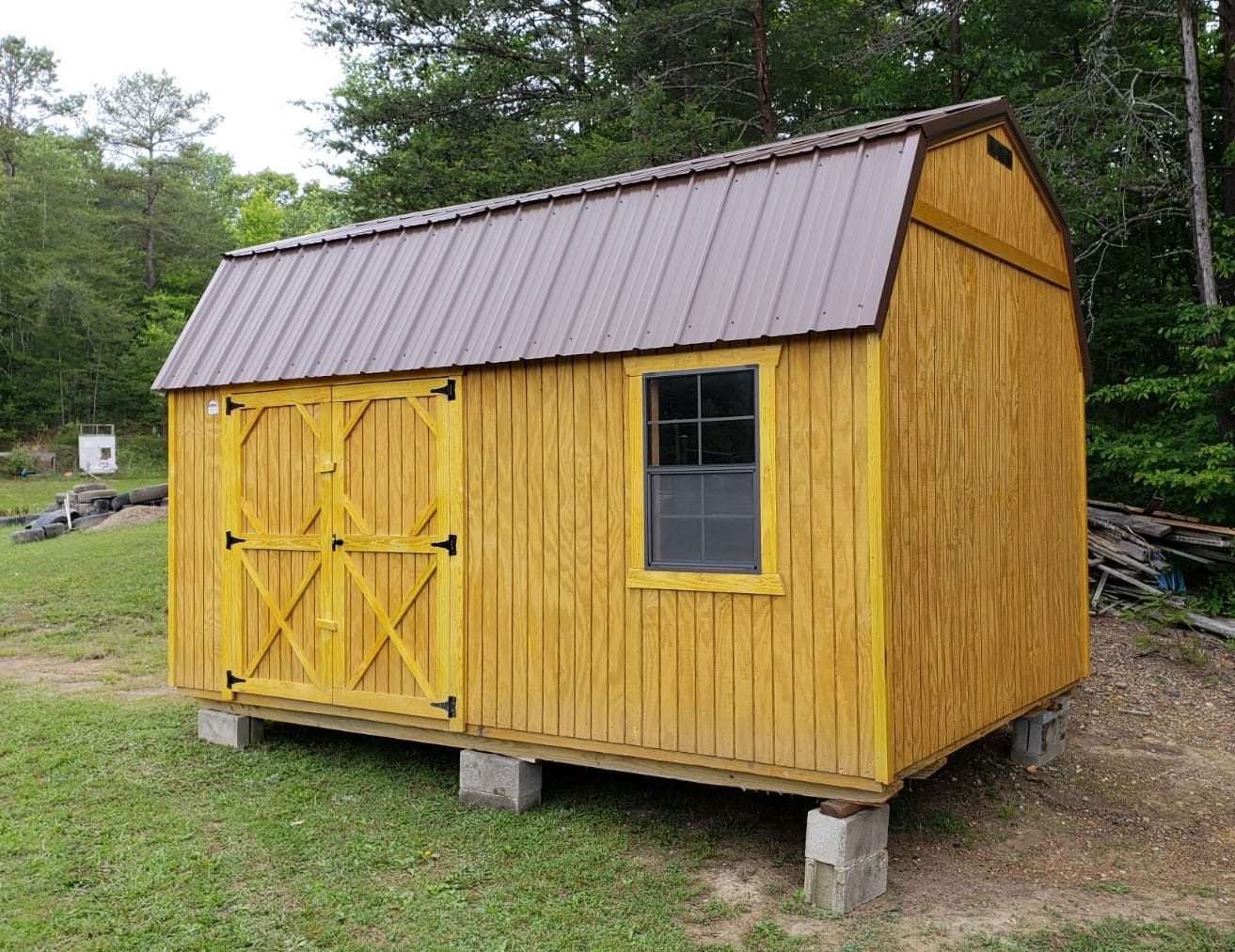 Wooden Storage Sheds For Sale In Va Buy Pressure Treated
