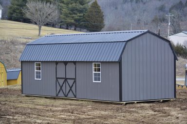 large-metal-storage-sheds-with-loft