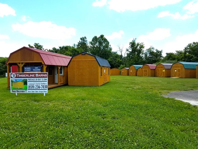 shed-in-danville-ky