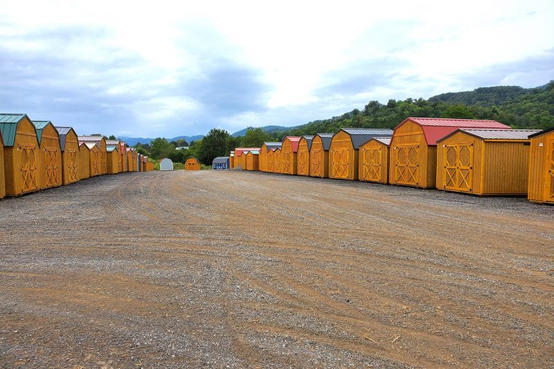 garages-and-sheds-in-rose-hill-va