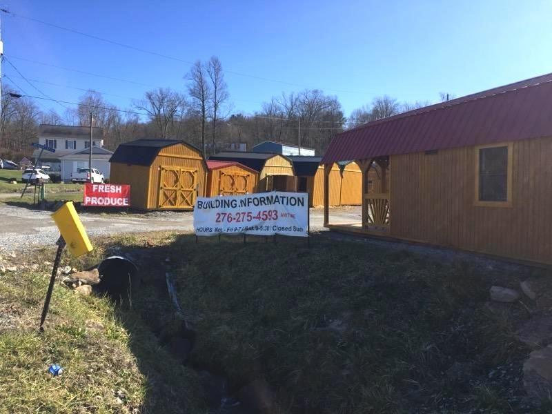 garages-in-norton-virginia
