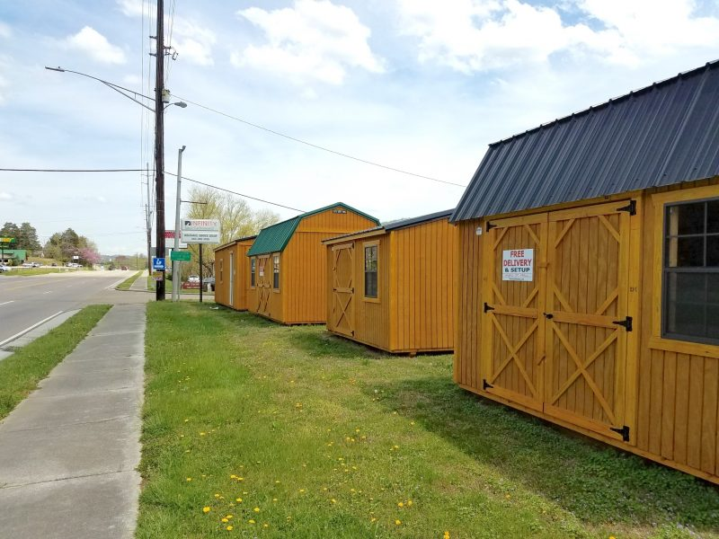 buy-storage-sheds-in-tennessee