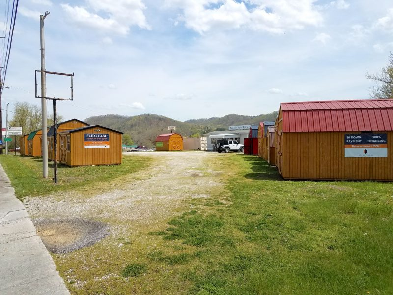 garages-and-portable-storage-sheds-in-tennessee