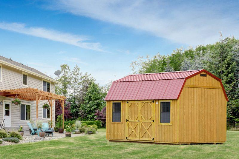 garden-sheds-and-garages-in-Rose-Hill-VA