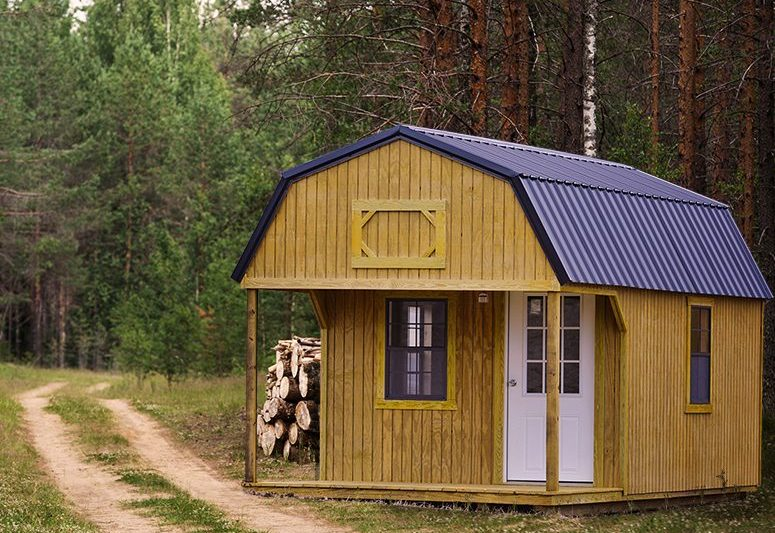 storage-sheds-for-living