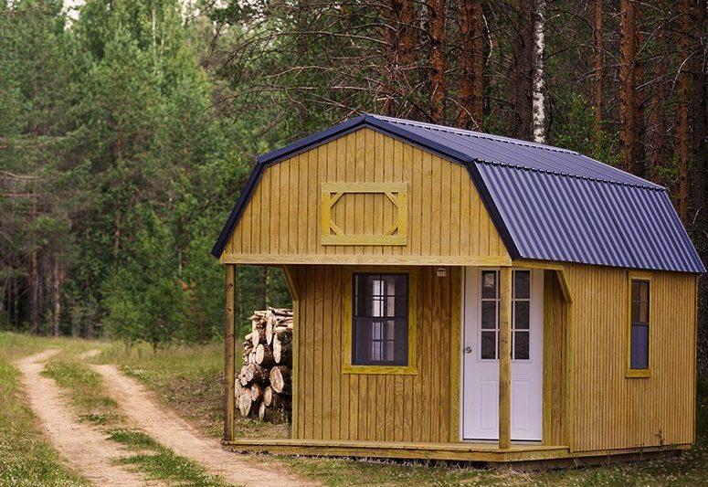 storage-sheds-for-living