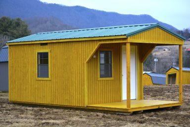 office cabin for sale in tn