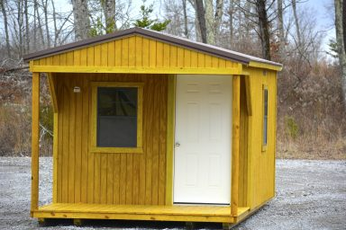 office cabin for sale in va