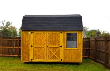 timberline-quality-sheds