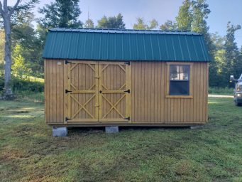 garden-sheds-with-one-window-in-va-ky-tn