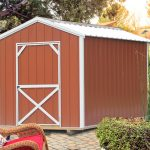 The Utility Shed