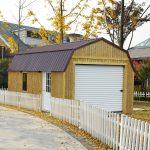 The Lofted Garage